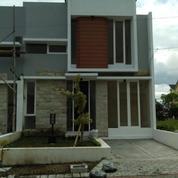 Town House Patra Island Dekat Suhat