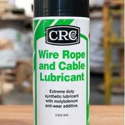 Crc Wire Rope And Cable Lubricant 3035,Pelumas Kabel Kawat Sealing