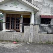 Rumah Pribadi Bekas Tanahnya Luas Di Marendal Pasar 7, Medan Amplas