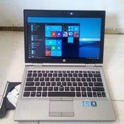 HP Elitebook 2570P Core I7