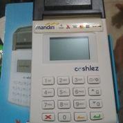 Mesin EDC Cashlez Untuk Transaksi Pembayaran