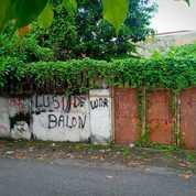 Rumah Hitung Tanah Jl. Rangkah II