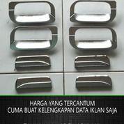 Cover Door Handle Chrome Buat Agya Ayla / Avanza Xenia Vvti Lama