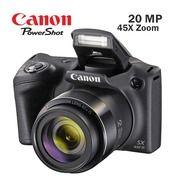 Camera Power Shot Canon SX430is Bisa Agan Cicil Proses Kilat