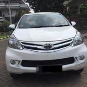 Toyota Avanza 1.5 G Manual Thn 2012 Warna Putih Ors Tgn 1