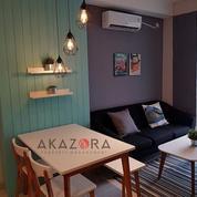 Sewa Apartemen Elpis Residences Gunung Sahari Owner Langsung 2 BR Fully Furnished