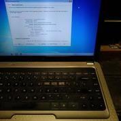 Laptop Gaming HP G42-362TX Core I5 VGA ATI Radeon 5470M RAM 4GB