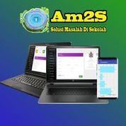 Am2s ( Aplikasi Management Monitoring Sekolah )