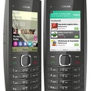 Nokia X2 05 Baru