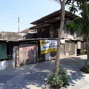 Tanah Di Jalan Raya Kedung Baruk, Sebelah Samator, Cocok Utk Ruko, Resto,