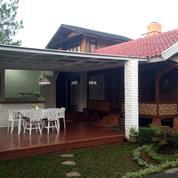 Villa Di Cimahi Bandung
