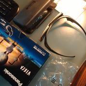 Kacamata 3D Panasonic Viera TY-EW3D10E (Full HD)