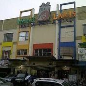 Kios Pasar Laris (Uk.2x3 M)