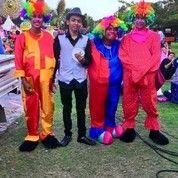 Kids Party Bali MURAH