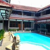 Hotel Jalan Kaliurang Dekat Kampus Ugm Luas 1500