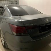 Honda Accord 2,4 Vti-L 2010