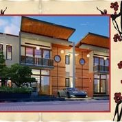 Villa JEPANG Dekat Sekolah Polisi Negara Lembang Lokasi STRATEGIS