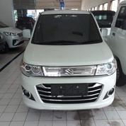 Suzuki Karimun Wagon DP 12jt