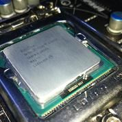 Core I5 3550 Ivy Bridge