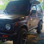 Mobil Suzuki Katana Gx 2000