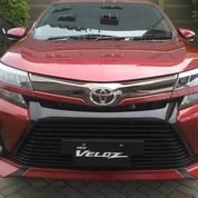 Ready Stock Veloz Manual Merah Maroon Cash/Credit