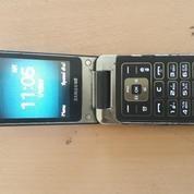 Samsung Flip Istimewa