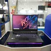 Asus ROG III G531GT I7-9750-8GB-SSD 512GB-GTX 1650 4GB Bisa Cicilan Tanpa CC Disupermal Karawaci