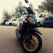 Honda Beat 2013 Bandung Mesin Sehat
