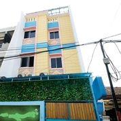 Rumah Kost Di Jelambar.
