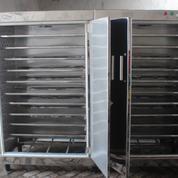 Oven Pengering Multifungsi 20 Loyang (GAS)