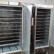 Oven Multifungsi Isi 40 Loyang (Gas)