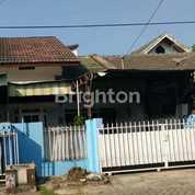 Rumah Panjang Jiwo Permai Siap Huni