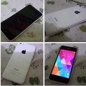 Iphone 5c 32gb Masih Mulus