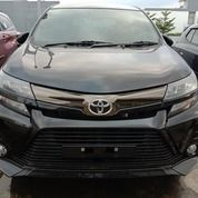 Ready Stock Avanza Veloz 1.5 Metic Hitam Cash/Credit Free Acecoris