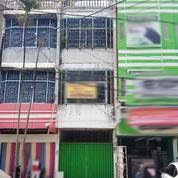 Ruko Jalan Sekip (Dekat Jalan Pabrik Tenun) Medan