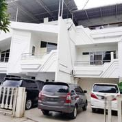 Villa Komplek Taman Polonia III (Jalan Juanda/Jalan Imam Bonjol) Medan
