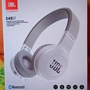 Headphones JBL E45BT White Original