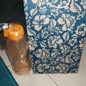 Souvenir Pernikahan Botol+Paper Bag
