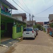 Rumah Di Cimanggis, 2 Lt Dlm Komplek Yg Nyaman Di Tugu, Depok