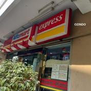 Lokasi Strategis Kios Apartemen Gading Nias (L 30 M2)