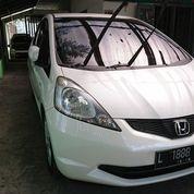 Honda Jazz S AT 2011