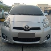 TOYOTA YARIS AT S LIMITED 2012