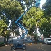 Boom Lift Sewa Di Jawa Timur Jawa Tengah Bali