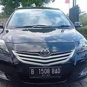 Mobil Toyota Vios G MT Tahun 2012