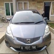 Honda Jazz S Type AT
