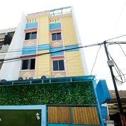 Rumah Kost Mewah 5Lt, 35 KT, Full Furnish, Lok. Strategis Di Grogol, Jakarta Barat