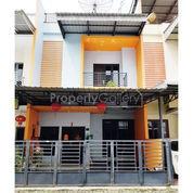 Rumah Komplek Karantina Residence (Dekat Jalan Krakatau) Medan (1)