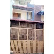 Rumah Komplek Millenium Town House 3 (Jalan Bakti Luhur) Medan (1)