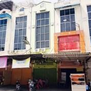 Ruko Komplek Asia Mega Mas (Seberang Roti Polo) Medan