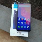 Vivo Y95 Like New